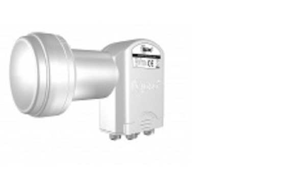 LNB Quattro LRP-04 Globo do wspolpracy z multiswitch